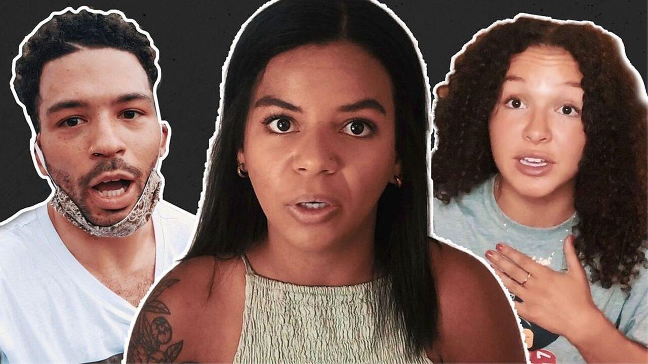 「黒人のアメリカ人として恐ろしい」 警官による黒人男性死亡で若者たち - BBC News