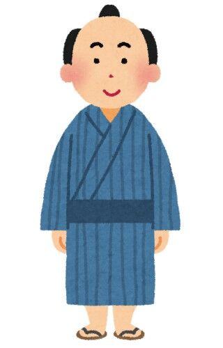 江戸時代の人たちって何してたの?