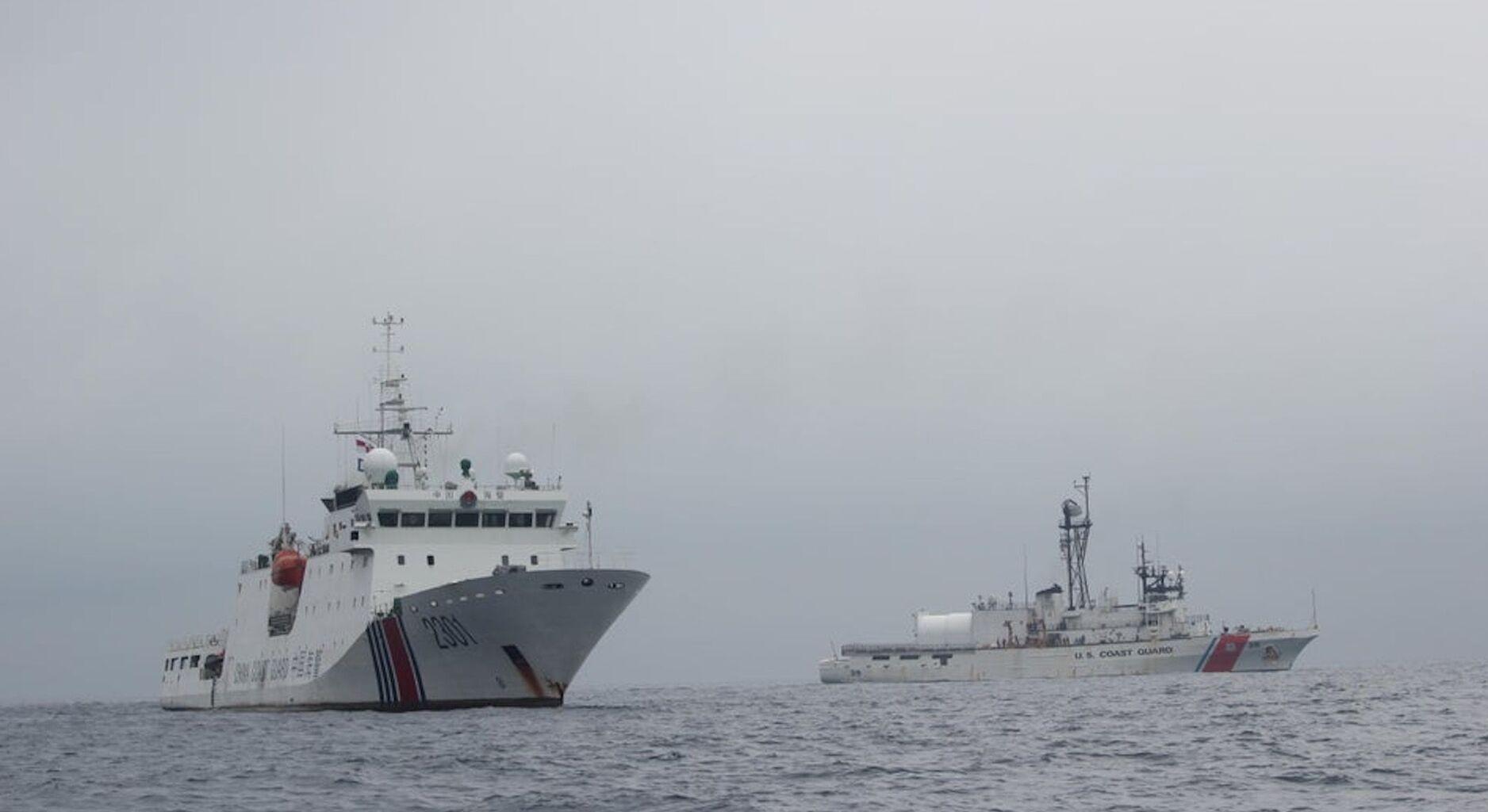 尖閣接近の中国巡視船を「射撃」してはいけない理由強がりの演出よりも、今やるべきことは他にある - 安全保障を考える