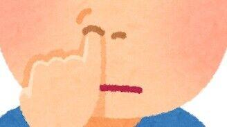鼻くそをほじったのが命取り。40歳独身女さんのコロナ闘病記
