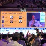イスラエルで行われたスタートアップの祭典「DLD Tel Aviv 2017」 日本企業も多数参加