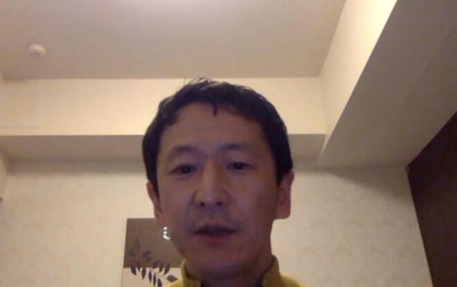 橋本岳・厚生労働副大臣「挨拶して船から退去をお願いした」 岩田健太郎教授「お目にかかっていません」