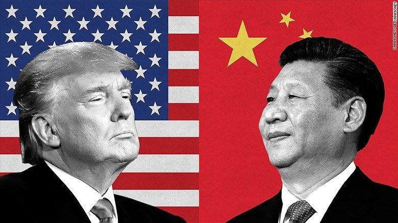 【米中貿易摩擦】中国は米テクノロジー企業に痛手負わせる可能性、関税以外の措置で