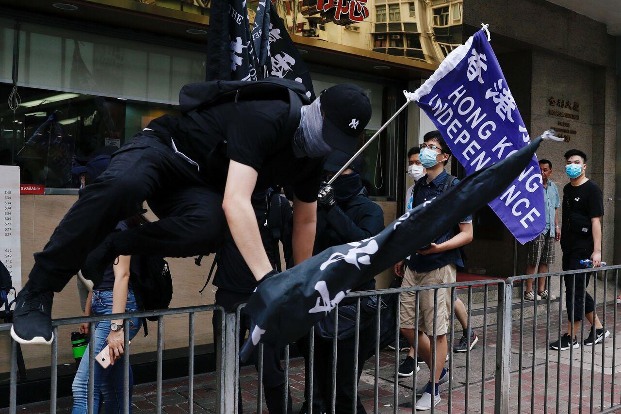 国家安全維持法、香港市民が漏らす絶望と安堵東アジア「深層取材ノート」(第42回) - 中国