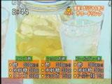 パティスリー・スクウ 【酢と糖で疲労回復 簡単!サワードリンク・しょうが酢】