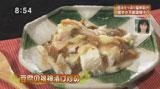 幸せ三昧 【豆腐の福神漬け炒め】