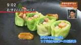 農家の台所 【鶏と野菜の春キャベツ巻き】