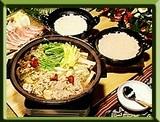 マツケン流 ピリ辛豆腐鍋