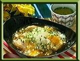 マツケンレシピ マツケン流 冷たい親子丼