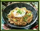 マツケンレシピ マツケン流 豚肉丼