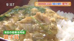 なすび亭 【親子丼】