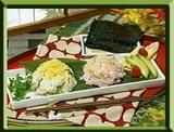 マツケンレシピ マツケン流 手巻き寿司
