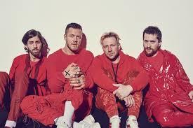 『SLIPKNOT』のコリィ「ニッケルバックに代わってイマジン・ドラゴンズが今最も最悪なバンド。」