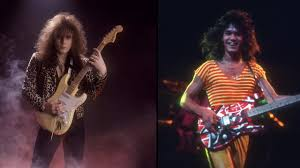イングヴェイ・マルムスティーン、エディ・ヴァン・ヘイレンへの追悼文を米ギター誌に寄稿。