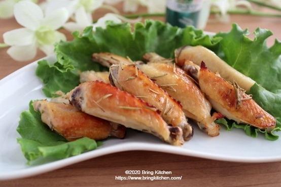 20200917鶏スペアリブ11