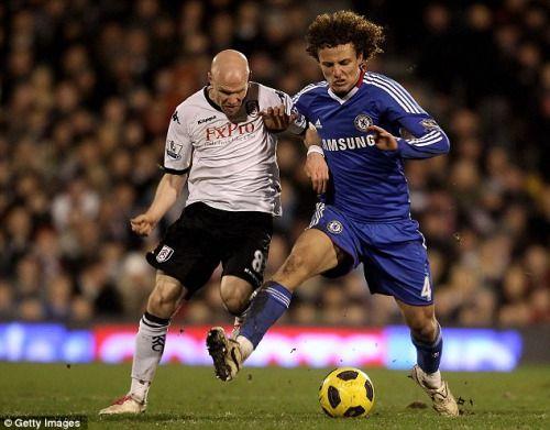 14 vs Fulham