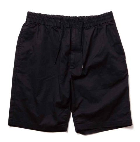 th_FTY-16-023 BS EASY SHORTS_BLK_1