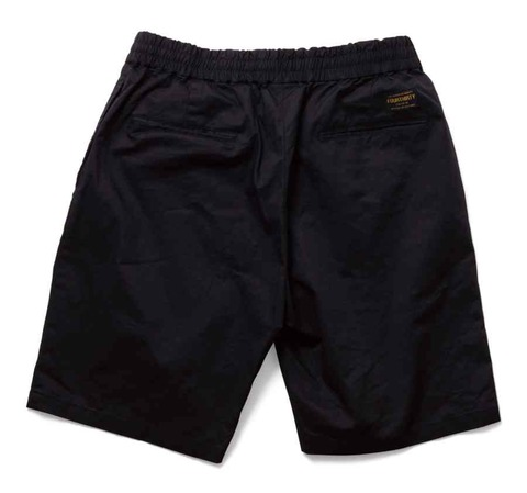 th_FTY-16-023 BS EASY SHORTS_BLK_2