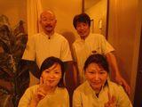 松崎さん・西本さん・堂端さん・よこ★サチ