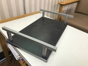 鉄板グレード1