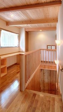 二階フリースペース