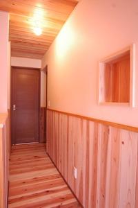 二階廊下 (2)