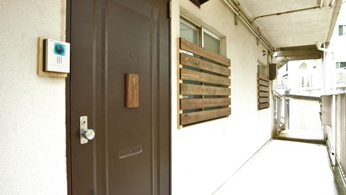 玄関ドア (2)