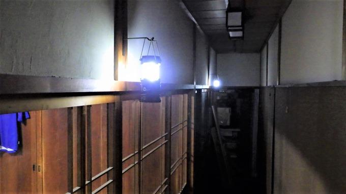 LEDランタン (2)