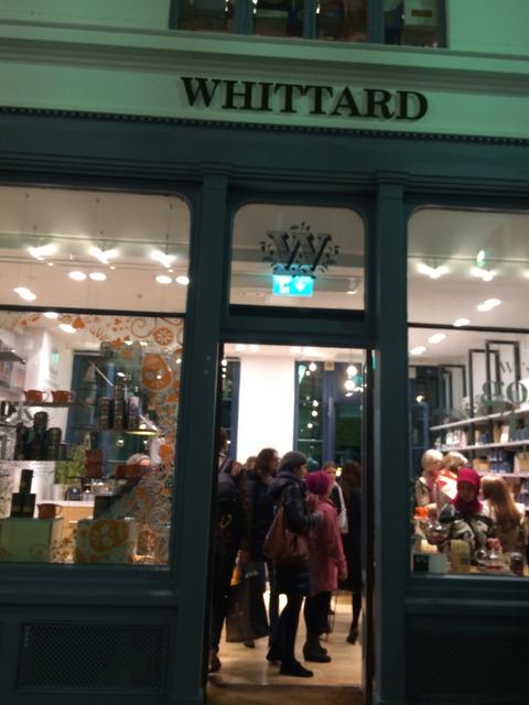 Whitard