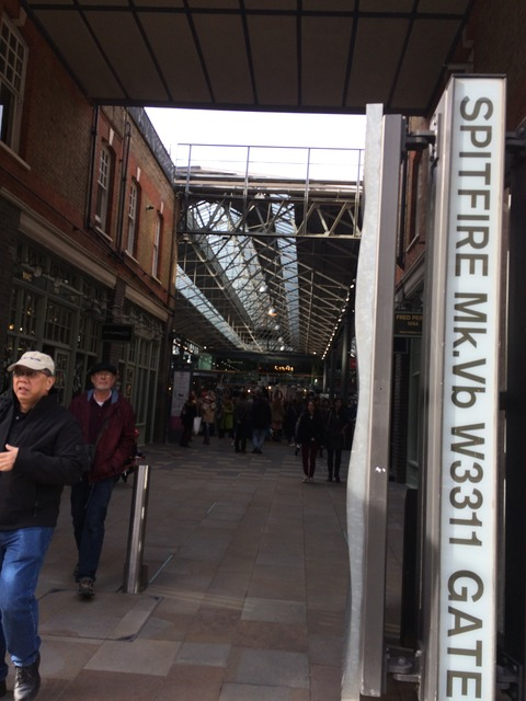 Spitalfilelds Market_entrance