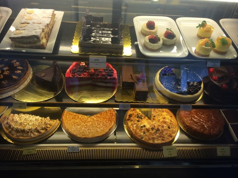 Tymad bistro _cake