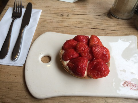 Le Pain Quotidiene_food