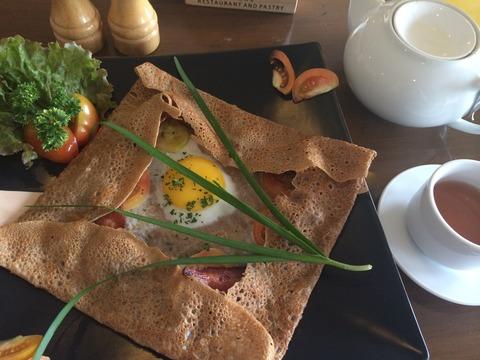 Tymad bistro _food