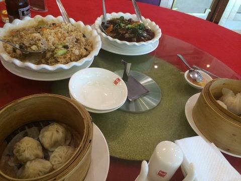 TaoYuan_food