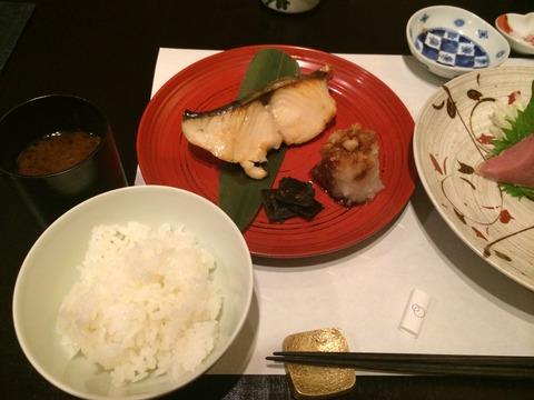 GinzaIbuki_sakana
