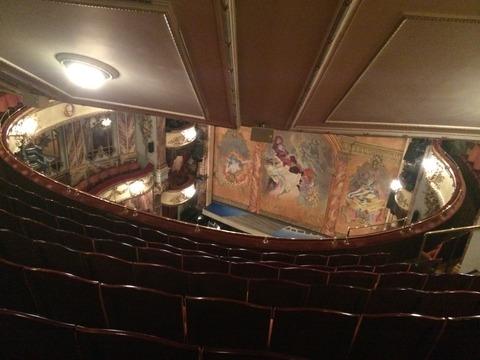 Novello Theatre2