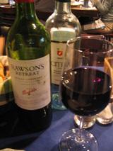 セリカ・ワイン