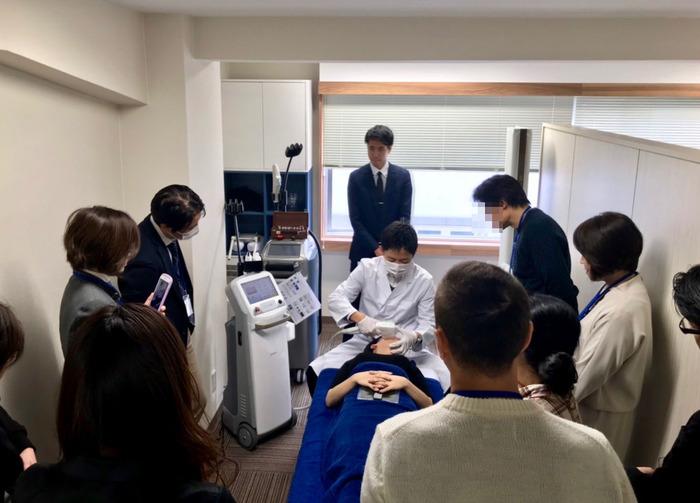 Jeisysセミナー 20181124 福岡ウルトラセル 11