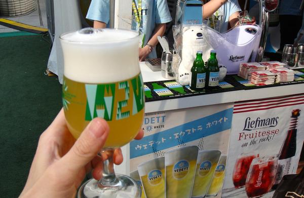 ベルギービールウィークエンド009