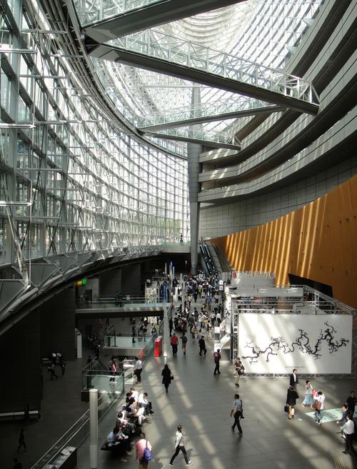 アドテック東京2014 東京国際フォーラム