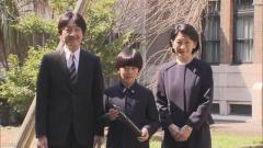 秋篠宮悠仁さま きょう小学校を卒業