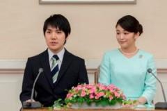 小室圭さん、二股過去か 眞子さま以外の元カノの影?