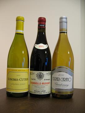 1 土産 ワイン