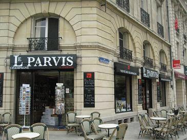 1 ランス PAPVIS シャンパン シャンパーニュ
