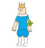 かきへた王子