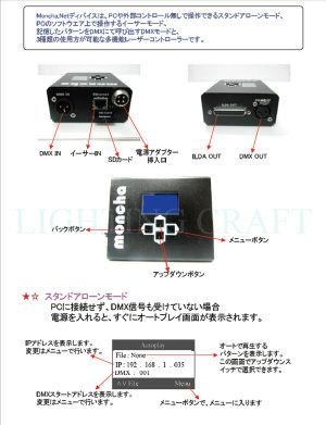 net manual
