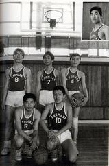 教駒中学籠球部