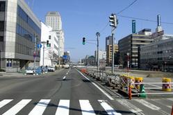 2009/4/29 石狩街道