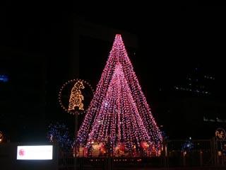 札幌のイベント ホワイトイルミネーション