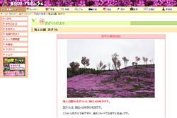 童話村滝上町ホームページ